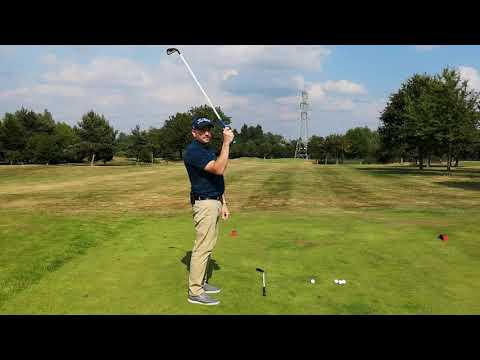 Simplifying the golf swing – Key Moves – With The GForce Swing Trainer