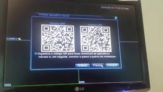 Ensinando como Configurar Câmera IP no DVR