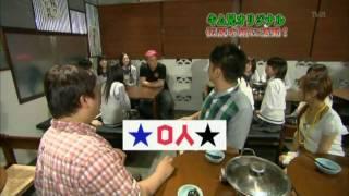 有名人のグルメ店 (きむら庵) 090606.