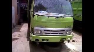 Dijual Dump Truck Hino Dutro /Dyna TLP;(0541)7751197 HP;085246902754 PINBB;27F938C4