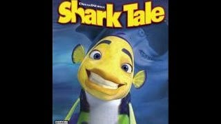 Shark Tale (Video Game) Gameplay [3/4]