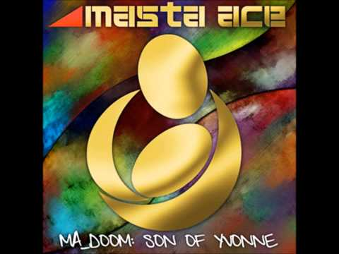 Masta Ace - Think I Am Ft. Big Daddy Kane & MF DOOM
