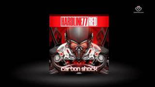 Carbon Shock All About Detroit EP Hardline 77 Red