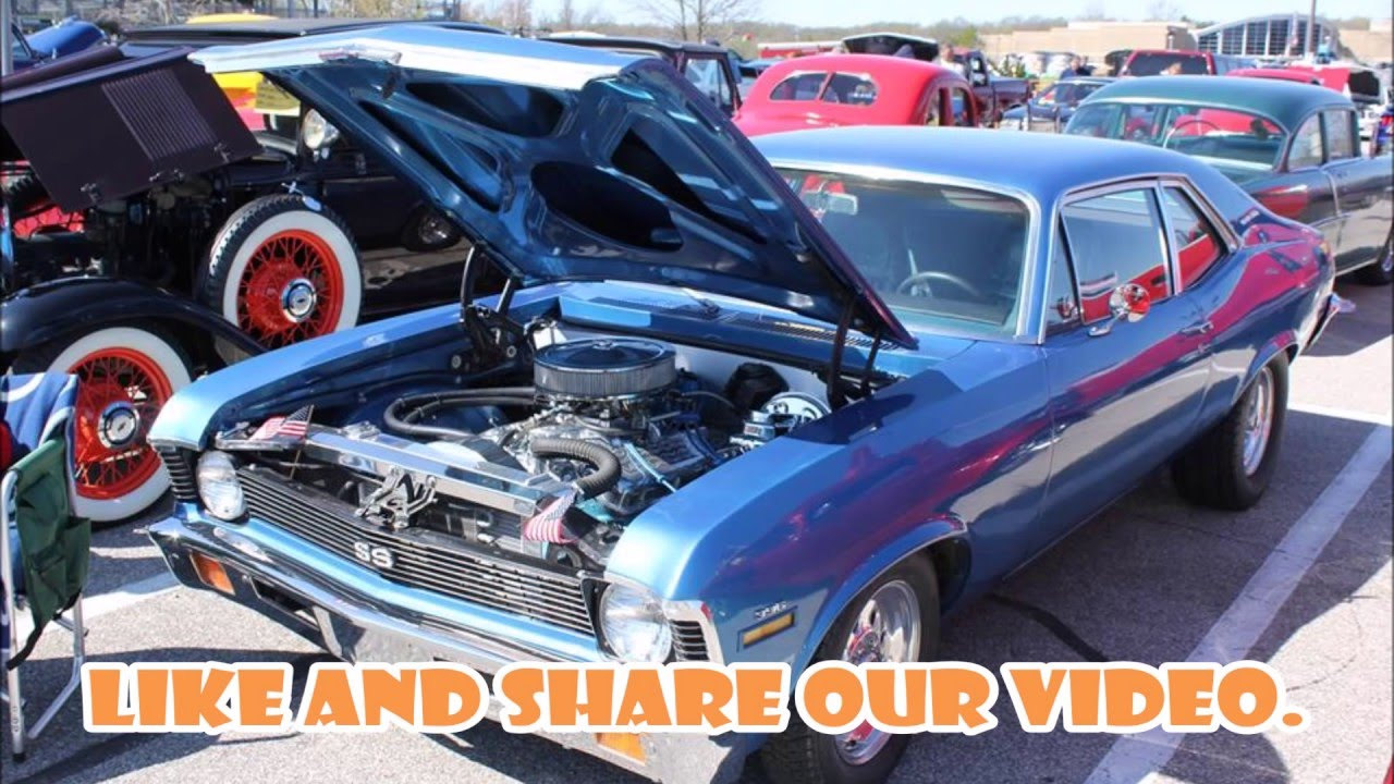 Cabin Fever Car Show Evansville In Photos By Chris Hahn Youtube
