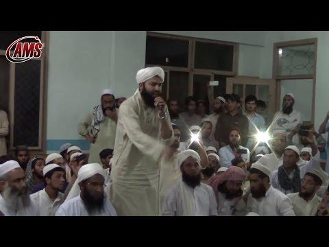 Mufti Abdul Wahid Qureshi _ Munazra Hayyat un Nabi S.A.W,Highlights  20 06 2014