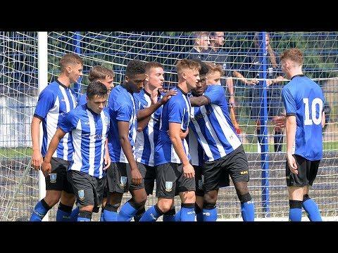 U18s | Sheffield Wednesday 3 Queens Park Rangers 0 | 2018/19