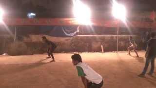 Kings of mumbai - underarm cricket tournament, jogeshwari east, mumbai,