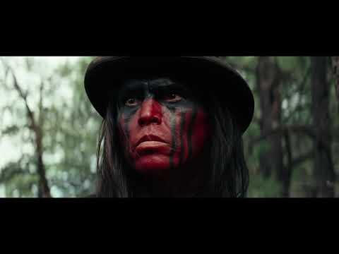HOSTILES Official Trailer 2017 Christian Bale Movie HD