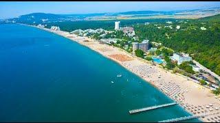 видео Туры в Албену (Болгария) с вылетом из Москвы недорого