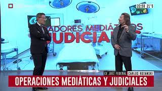 ADN Periodismo Federal - Programa 04/12/2019 (parte 2)