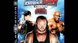 WWE Smackdown VS Raw 2008 - 'Go Hard' (Nobody Famous).flv