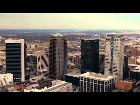 City Air Tours of Birmingham, Alabama