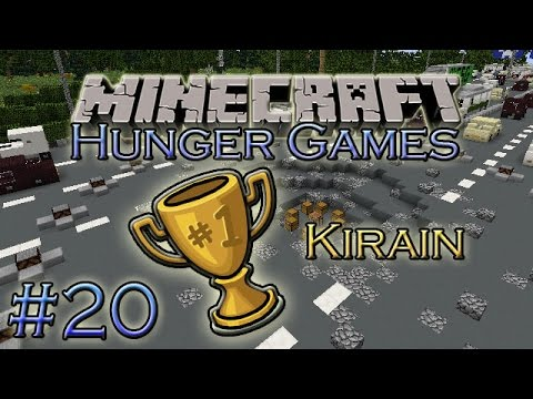Minecraft Hunger Games Ep. 20 (Indonesia) : Kirain Menang ...