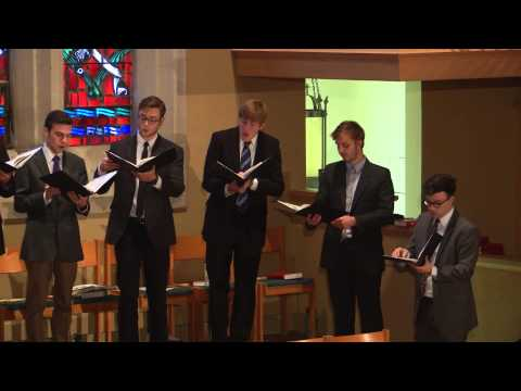 St. Olaf Early Music Singers -
