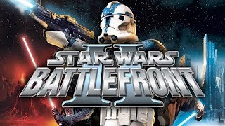 Star Wars: Battlefront II - The Original and the Best