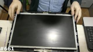 видео Ремонт моноблоков Acer