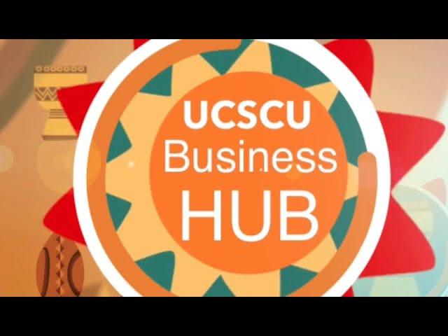 UCSCU Busines Hub overview
