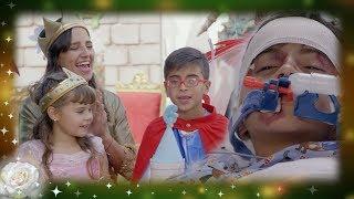 La Rosa de Guadalupe: Harry es juzgado por sus creencias   Todos quieren ser príncipes