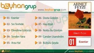 Ahmet Feyzi - Ezanlar