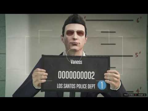 How to make a VanossGaming character in GTA Online - Grand Theft Auto V