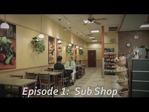 Job s the Web Series: Pilot Sub Shop