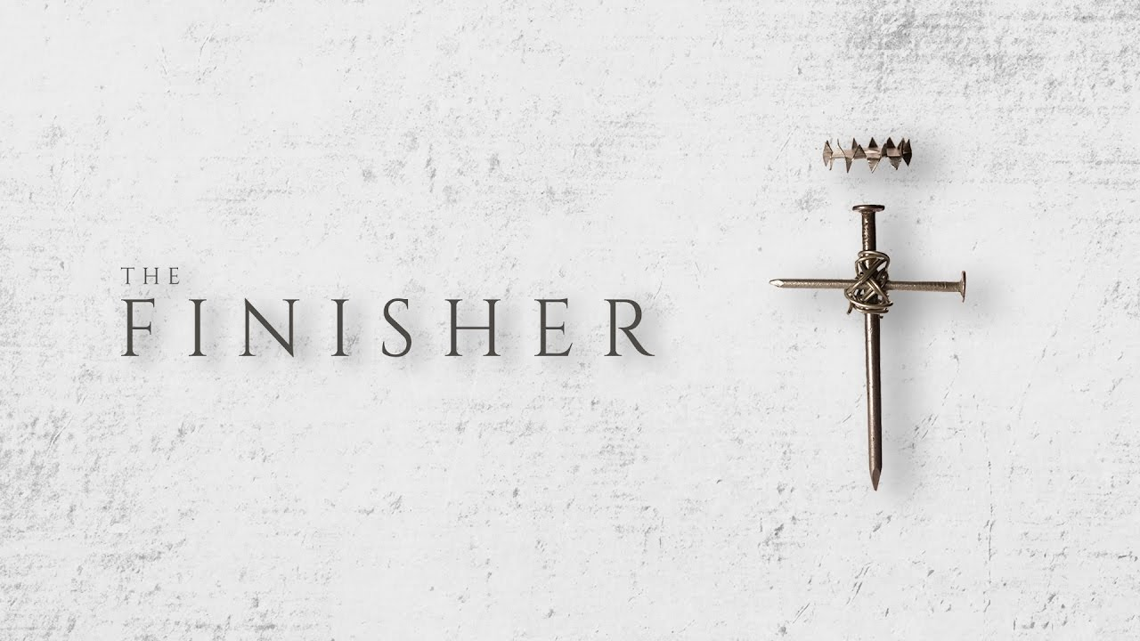 The Symbol and the Curse   Week 1   The Finisher