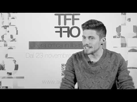 TFF OFF 2018 - Stefano Guerri