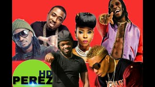 LATEST NAIJA AFROBEAT VIDEO MIX 2019  DJ PEREZ  SUMMER VIBES FT BURNA BOYRUDEBOYWIZKIDRUNTOWN