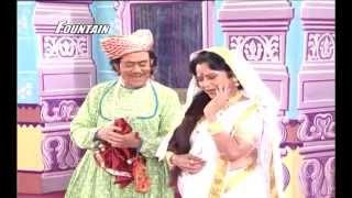 Marathi Sangeet Natak Songs - Vaid Lagle Guni Jana | Sangeet Honaji Bala