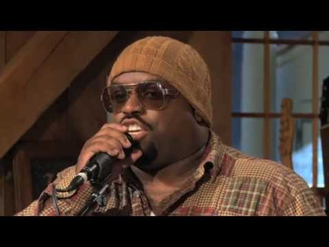 Daryl Hall f/ Cee Lo - One On One (Live from Daryl's house)
