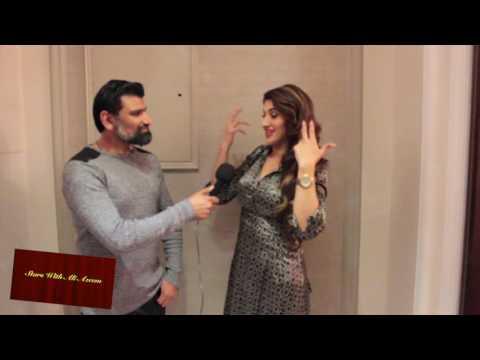 Sana Fakhar Interview: Stars With Ali Azeem