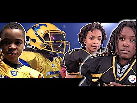 🔥🔥 NorCal Youth Ballers | 10u Grant Union Jr. vs Richmond Steelers - Action Packed Highlights