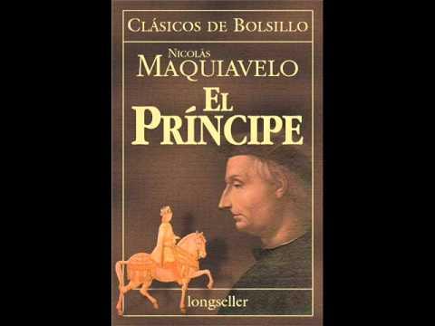Nicolás Maquiavelo El Príncipe Namathiscom