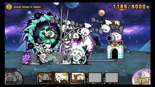 The Battle Cats - Tornado Carnival III (Deadly)