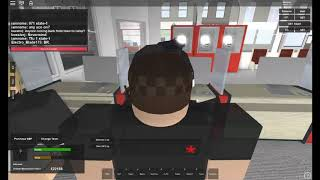 What happend s when you Rob the bank badly Eastbrook-Roblox