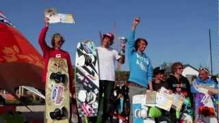 Ford Kite Cup 2012 pierwsza edycja CHAŁUPY