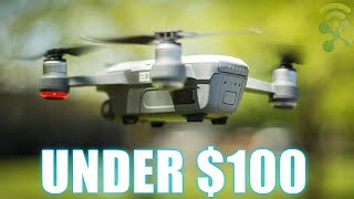 TOP 5 Best Drones with HD Camera ✔️ New Technology Low Price Cheap and Budget Drones