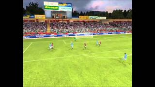 "FIFA  Ultimate Team Goal, Fifa 13  ""FIFA (video Game Series)"" ""Ultimate (sport)"""