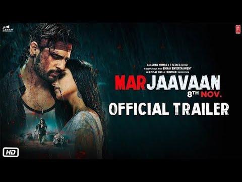marjaavaan-official-movie-full-trailer.