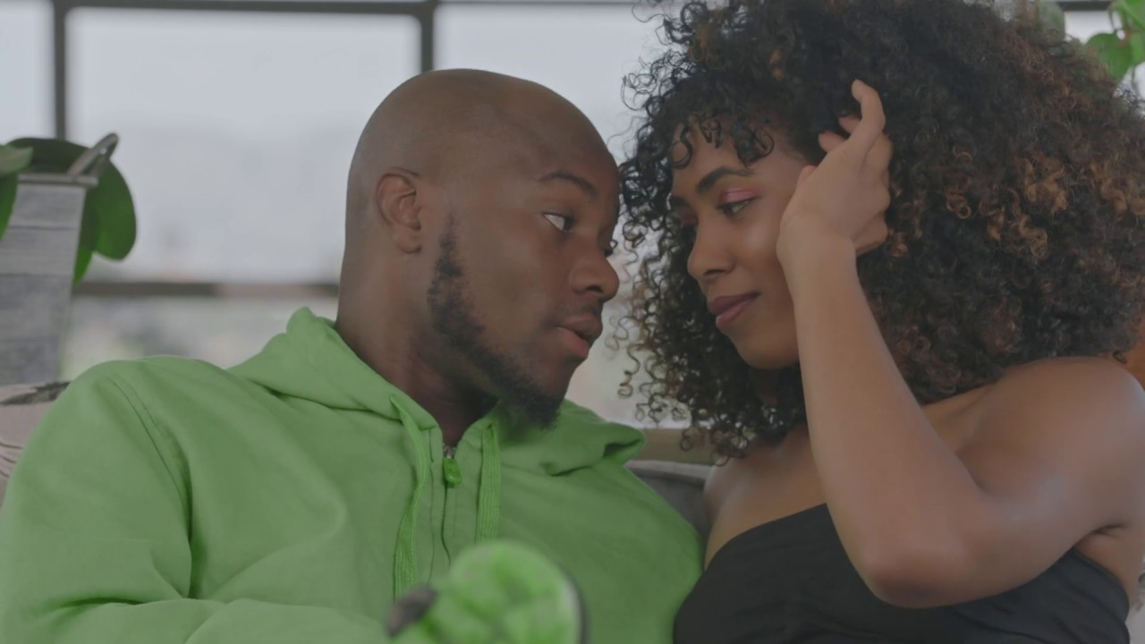Download King Promise - Commando (Official Video)