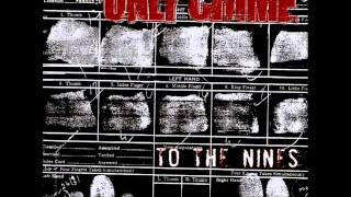 Watch Only Crime Sedated video