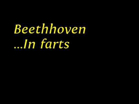 Beethoven In Farts