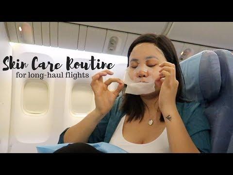 How to Survive a Long-Haul Flight   Mila Gulfan