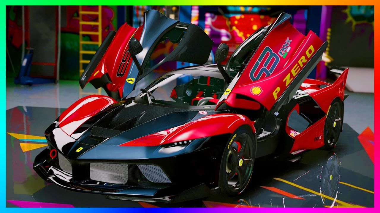 gta online import export dlc how to buy all new gta 5 content while staying rich saving. Black Bedroom Furniture Sets. Home Design Ideas