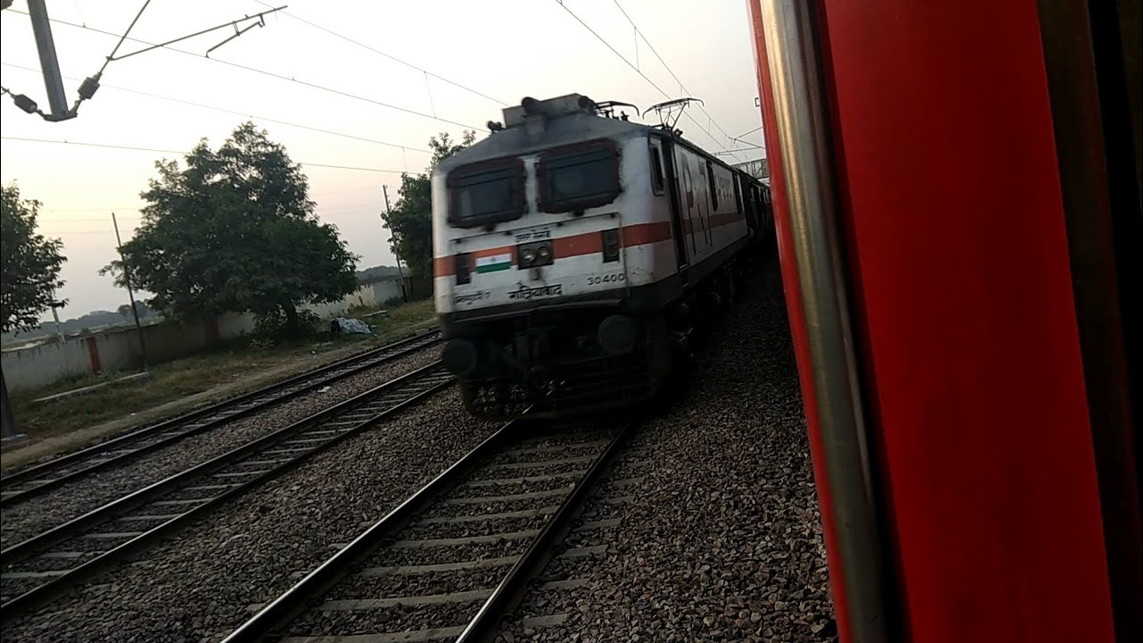 Rajdhani gang brutally overtakes Naharlagun AC