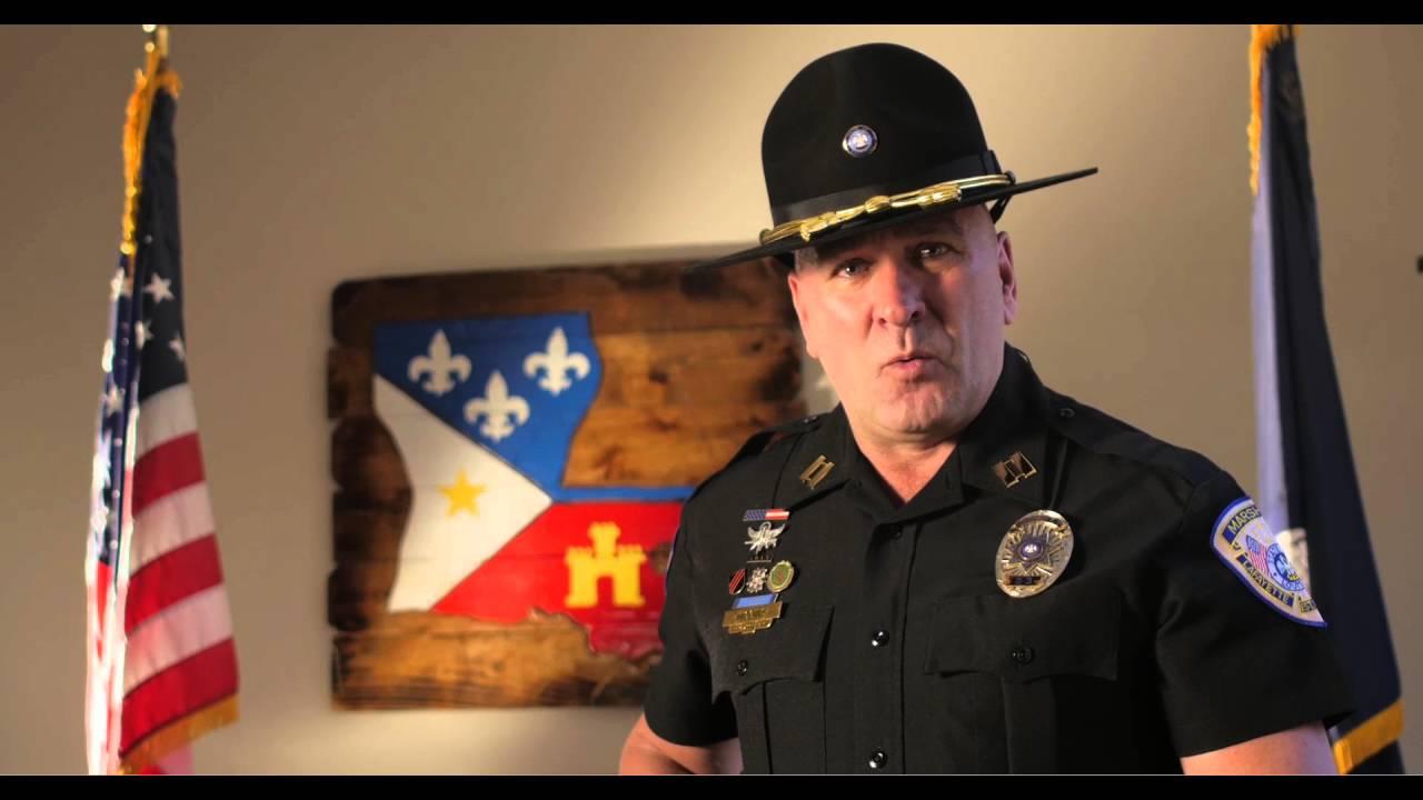 """Captain Higgins: """"America United"""""""