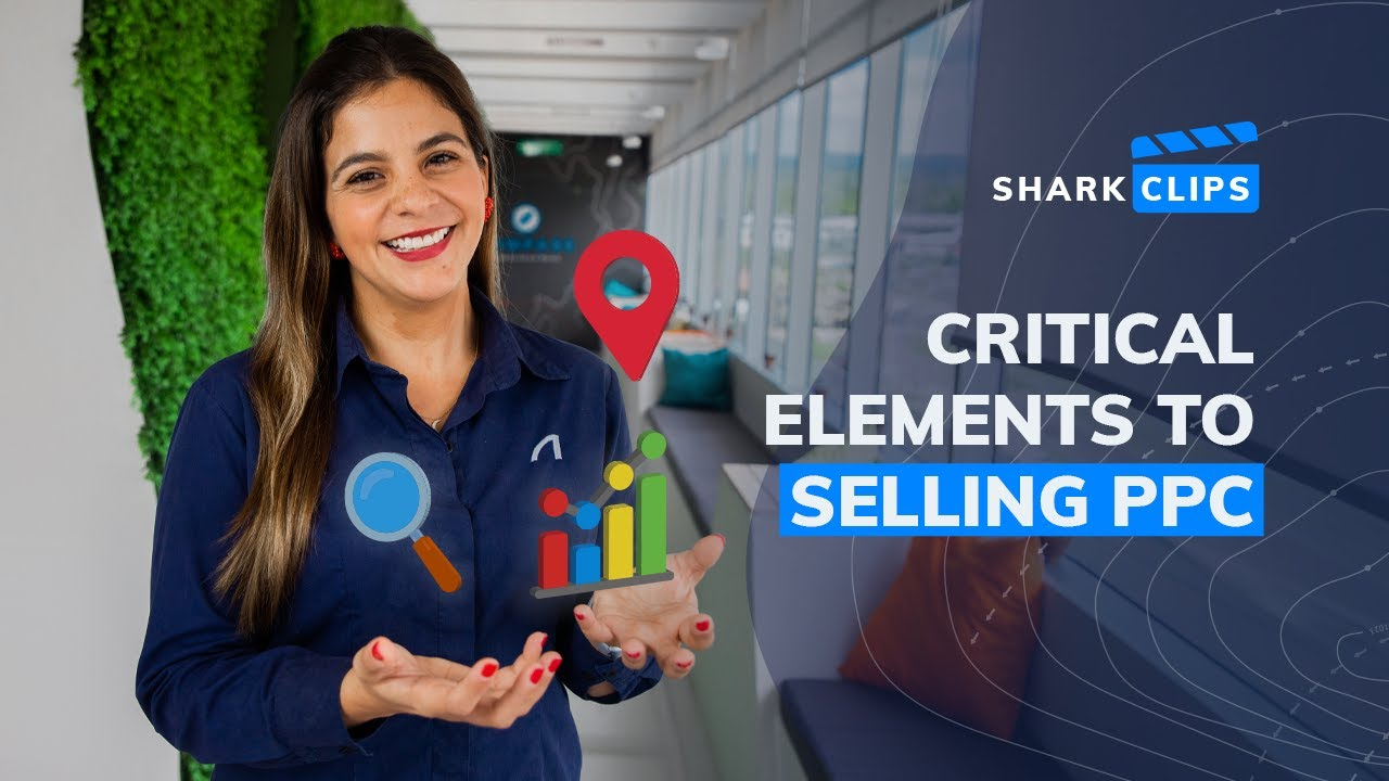 All-in-One PPC Marketing Platform for Sales Enablement