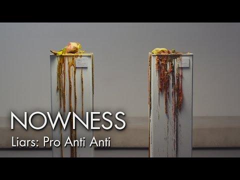Клип Liars - Pro Anti Anti