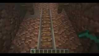 Сериал Заброшенные шахты Часть 7 Ужасы шахт