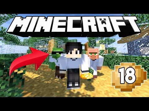 TAMAN KU ISI HATIKU ❤ - Minecraft Survival Series (18)